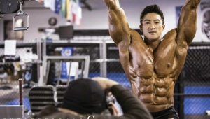 Hwang Chul Soon Pictures