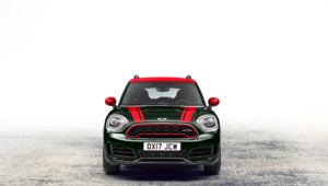 Mini Countryman JCW Wallpapers