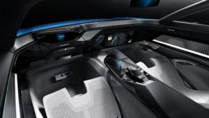 Peugeot Instinct Photos