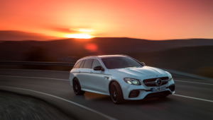 Pictures Of Mercedes AMG E 63