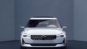 Volvo XC40 Widescreen