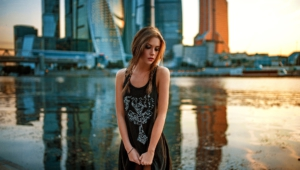 Xenia Kokoreva Images