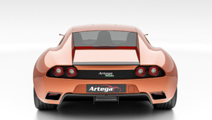 Artega Scalo Superelletra Background