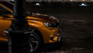 DS 7 Crossback HD Desktop