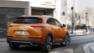 DS 7 Crossback High Definition Wallpapers