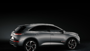 DS 7 Crossback For Desktop