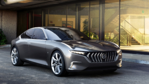 Hybrid Kinetic H600 By Pininfarina Wallpapers