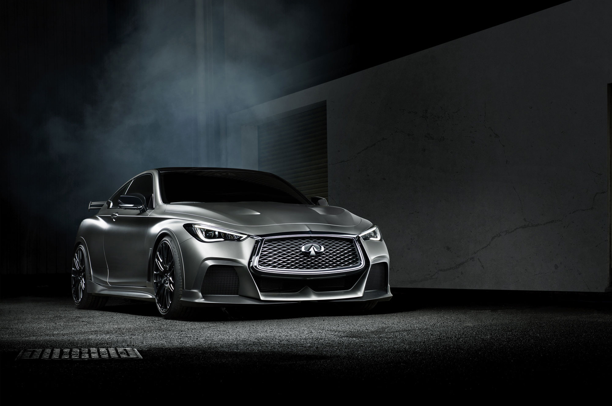 Infiniti Project Black S Wallpapers Images Photos Pictures