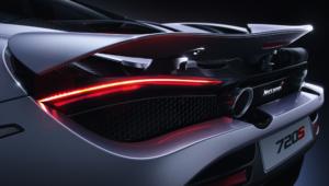 McLaren 720S 2665