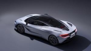 McLaren 720S 6664