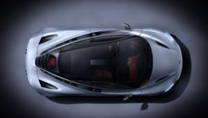 McLaren 720S 8730
