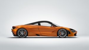 McLaren 720S High Quality Wallpapers