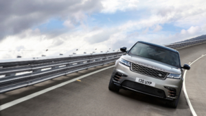 Photos Of Range Rover Velar