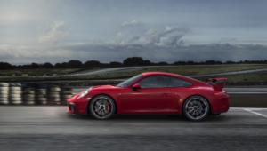 Pictures Of Porsche 911 GT3