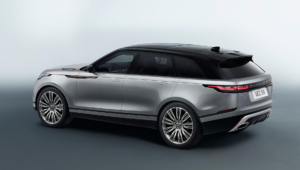 Pictures Of Range Rover Velar
