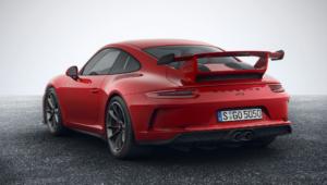 Porsche 911 GT3 Widescreen