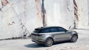 Range Rover Velar Desktop Wallpaper