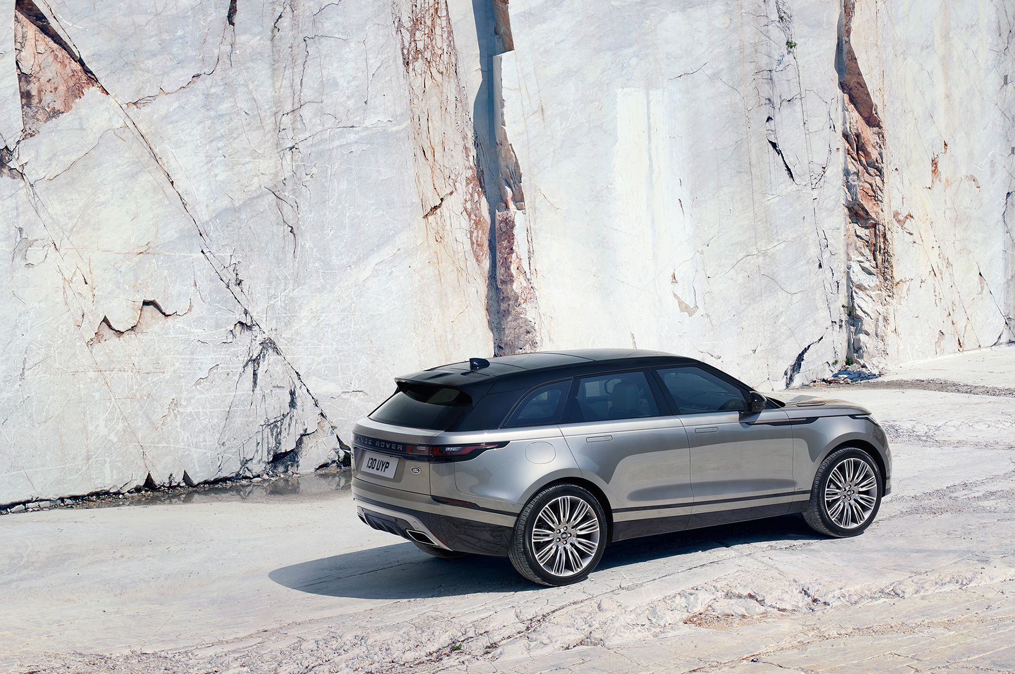 Range Rover Velar Wallpapers Images Photos Pictures