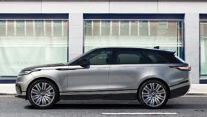 Range Rover Velar HD