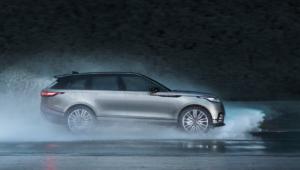 Range Rover Velar HD Desktop