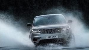 Range Rover Velar HD Pics