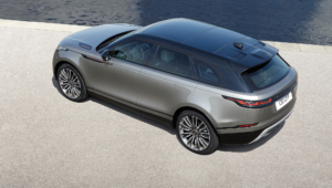 Range Rover Velar High Quality Wallpapers