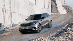 Range Rover Velar For Desktop