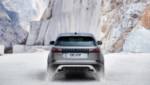 Range Rover Velar Full HD