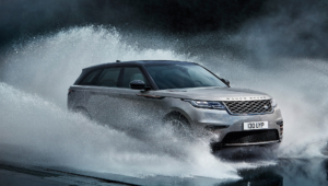 Range Rover Velar Wallpaper For Windows