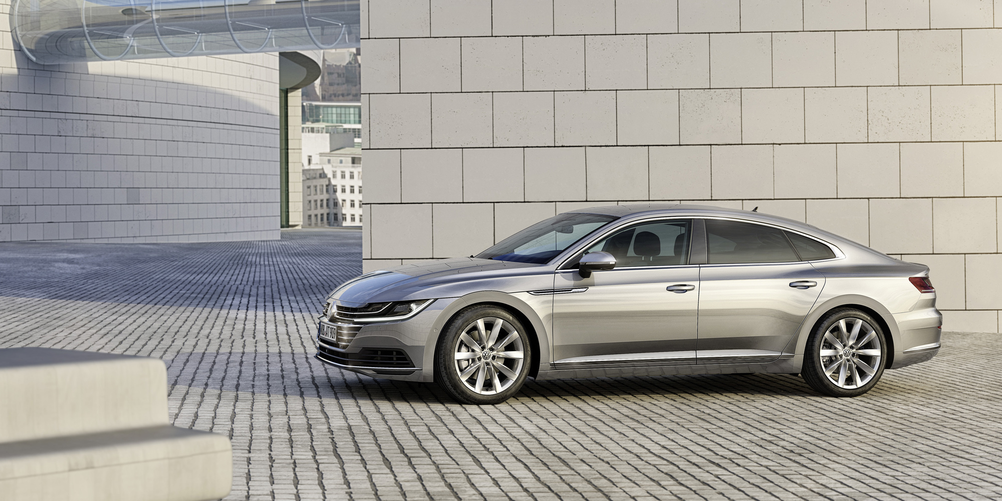 Volkswagen Arteon Wallpapers Images Photos Pictures