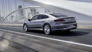 Volkswagen Arteon HD Background