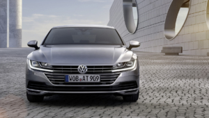 Volkswagen Arteon HD Wallpaper