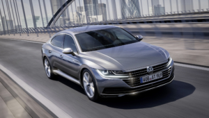 Volkswagen Arteon High Quality Wallpapers