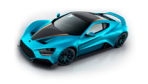Zenvo TS1 GT Sleipnir Wallpapers