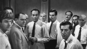 12 Angry Men Photos