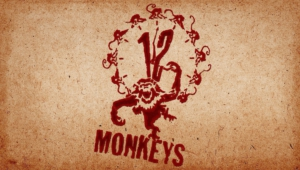 12 Monkeys High Definition Wallpapers