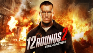 12 Rounds 2 Reloaded HD Wallpaper