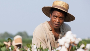 12 Years A Slave Game