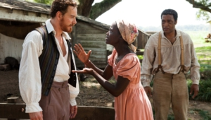 12 Years A Slave HD Wallpaper