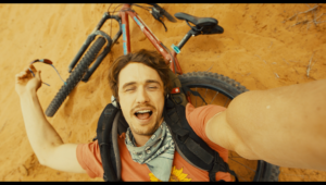 127 Hours Pictures
