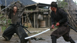 13 Assassins Game