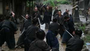13 Assassins Images