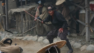 13 Assassins Wallpaper
