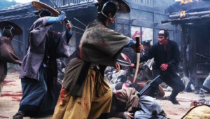 13 Assassins Wallpapers