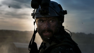 13 Hours The Secret Soldiers Of Benghazi Photos