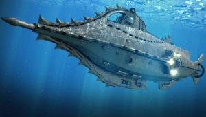 20,000 Leagues Under The Sea Photos