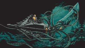 20,000 Leagues Under The Sea Pictures