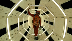 2001 A Space Odyssey HD Wallpaper