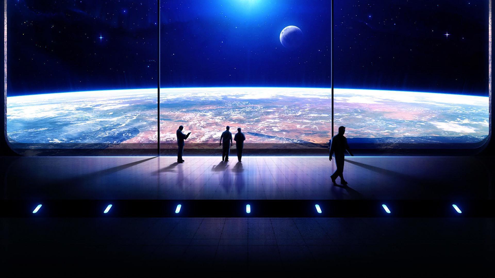 2001 a space odyssey nude