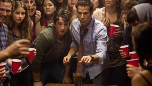 21 & Over HD Wallpaper